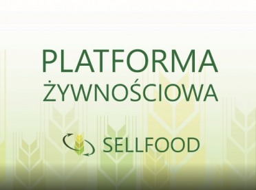 KOWR: Sukces projektu Platforma Żywnościowa