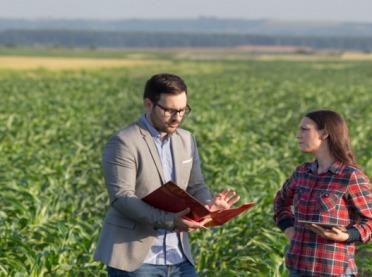 Dotowane ubezpieczenie upraw rolnych