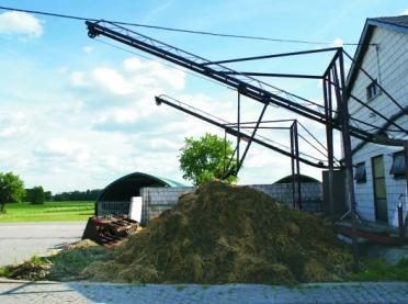 Próchnica w glebie gwarancją wysokich i stabilnych plonów