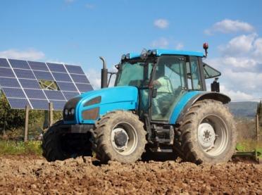 Agroenergia 2021 – kiedy dotacja na fotowoltaikę dla rolników?