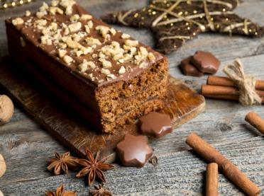 Słodkie Boże Narodzenie - przepis na piernik, sernik, keks i miodownik