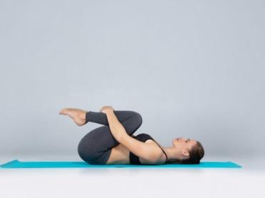 Proste ćwiczenia na zdrowy kręgosłup