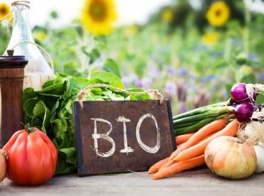 49 milionów euro na promocję żywności ekologicznej