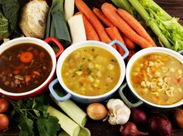 Dieta wzmacniająca odporność - przykładowe menu