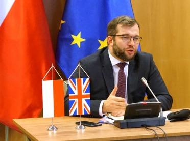Polsko-brytyjskie rozmowy na temat jakości i bezpieczeństwa żywności