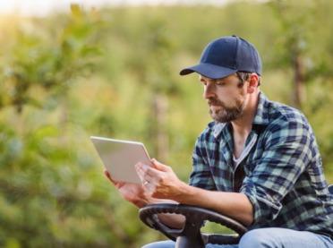 """""""Okienko dla rolnika"""" – ministerstwo chce rozwijać e-usługi"""