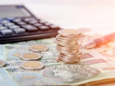 KRUS: Od czerwca nowe kwoty przychodu