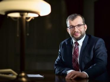 Wywiad z Ministrem Rolnictwa i Rozwoju Wsi Grzegorzem Pudą