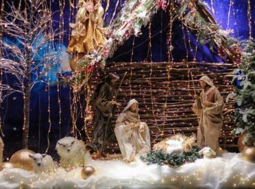 Święta codzienność... Moje codzienne Boże Narodzenie
