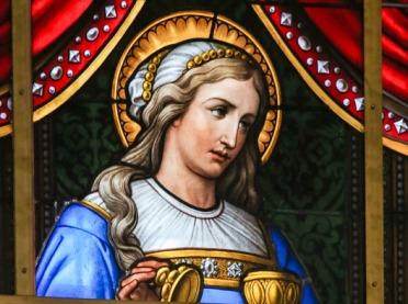 Maria Magdalena - Apostołka Apostołów