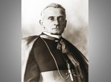 Książę niezłomny – kardynał Adam Stefan Sapieha