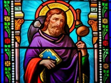 Pierwszy męczennik - 25 lipca święto Jakuba Apostoła