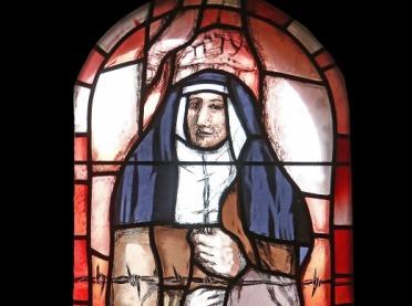 Święta Teresa Benedykta od Krzyża, czyli Edyta Stein