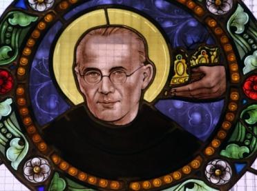 Zwycięzca z Auschwitz - wspomnienie św. Maksymiliana Kolbego
