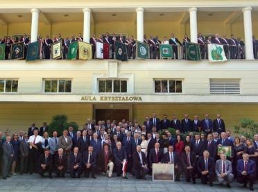 Jubileusz Izb Rolniczych