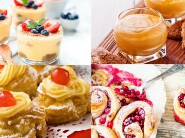 Karnawał na słodko - przepisy prosto z Włoch