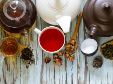 Czas na herbatę! Ale jaką wybrać?