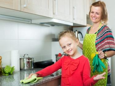 Jak nauczyć dziecko dbania o porządek?