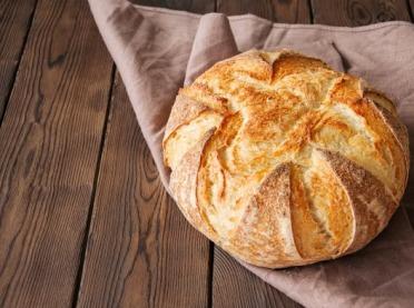 Przepis na tradycyjny chleb wiejski