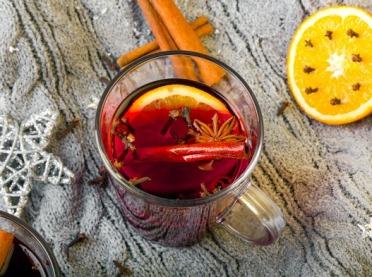 Grzaniec - staropolski napój rozgrzewający