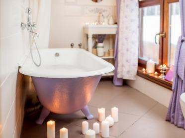 Domowe kąpiele leczniczo-relaksacyjne