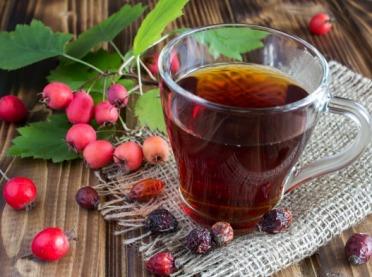 Rozgrzejmy się, czyli jesienne herbatki dla całej rodziny