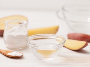 Mąka ziemniaczana jako naturalny kosmetyk