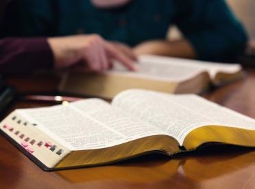 """Taka jest nasza wiara """"Pismo Święte, czyli Stary i Nowy Testament"""""""