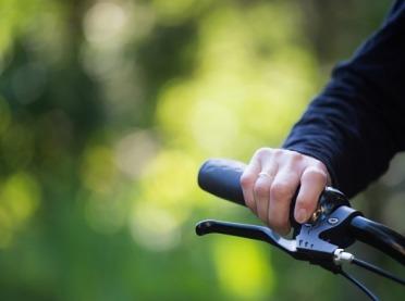 Gmina Smołdzina - raj dla rowerzystów