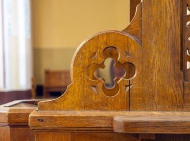 """""""Boże przebaczenie"""" - sakrament pokuty i pojednania"""