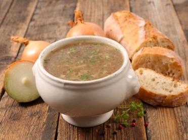 Postne zupy - sprawdź nasze przepisy!