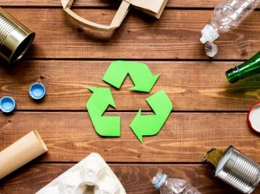 Idea zero waste - czyli świat (dom) bez śmieci