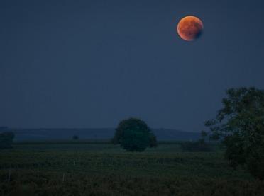 Czy rytmy Księżyca mają wpływ na urodę?
