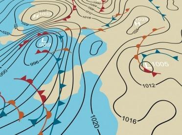 Wpływ pogody na nasze zdrowie