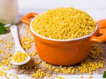 Kasza jaglana - przepisy na dania dla całej rodziny