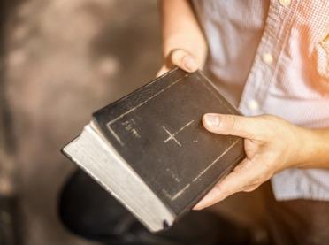 """Jaka jest nasza wiara? """"Bóg przemawia..."""""""