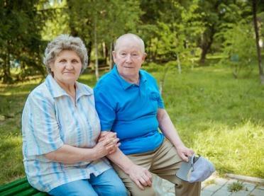Wesołe jest życie staruszka…czyli idea gospodarstw opiekuńczych