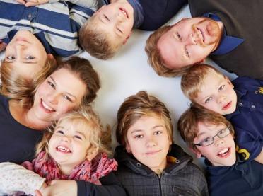 Karta Dużej Rodziny - teraz też w wersji elektronicznej