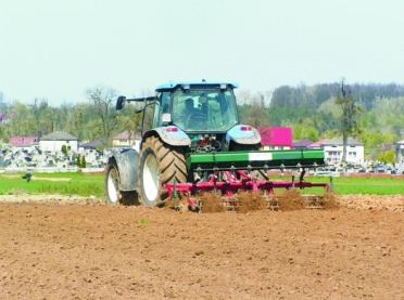 Jednostkowe koszty eksploatacji sprzętu rolniczego