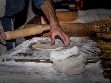 Chleb i węgiel, czyli o skansenach w Radzionkowie