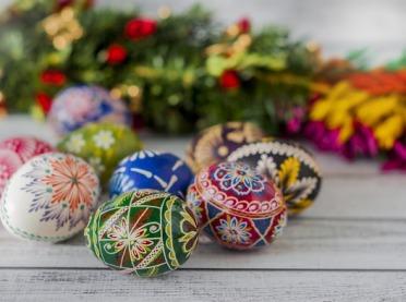 Polskie zwyczaje i tradycje Wielkanocne