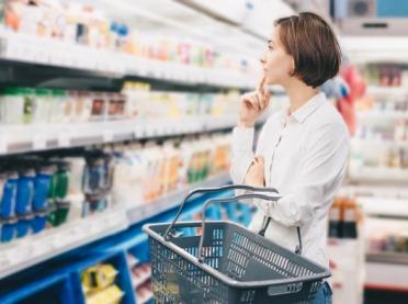Żywność przetworzona - jakie produkty wybierać?