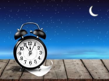 Czym skutkuje zbyt mała ilość snu?