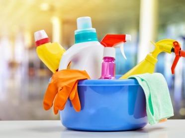 Toksyczne środki czystości - co może nam zaszkodzić?