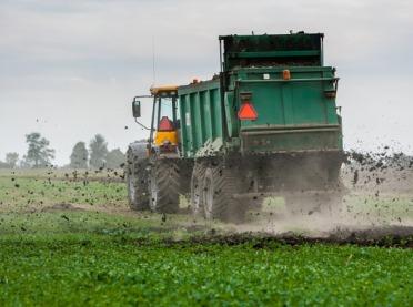 Nawożenie w gospodarstwie ekologicznym