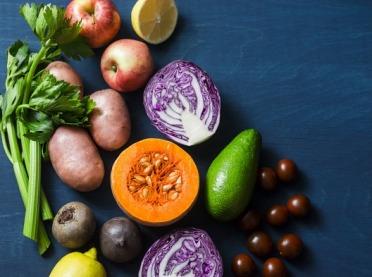 Warzywa i owoce, które leczą