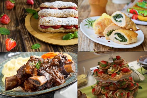 Kulinarne Inspiracje Portal Rolniczy Wiadomości Rolnicze
