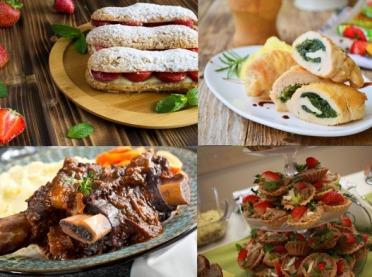Wiosenny festiwal smakołyków - przepisy od Pań z KGW