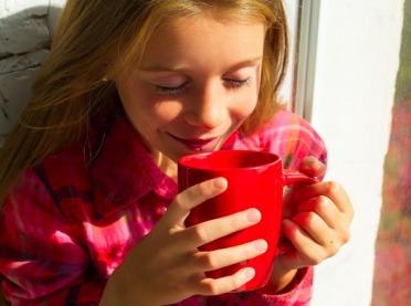 Herbatki ziołowe bezpieczne dla dzieci