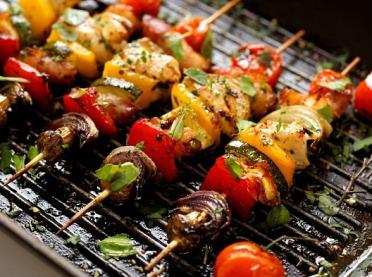 Najsmaczniejsze kulinarne inspiracje na grilla